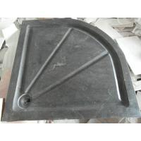 China Chinese Blue Limestone Shower Tray, Various Material and Colors are Available on sale