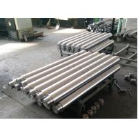 Best 40Cr, 42CrMo4 Rod Quenched / Tempered Anti Corrotion Hydraulic Cylinder Rod Length 1m - 8m wholesale