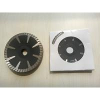 Buy cheap 125mm/5inch Circular Saw Blade Stone Cutting Tools Diamond Stone Cutting Blade For Granite,Quartz from wholesalers