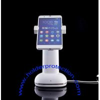 Best COMER Gripper security products for cell phone anti theft stand wholesale