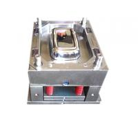 China Custom Industrial Plastic Bowl Mould Stainness Steel Strong Wear Resistance on sale