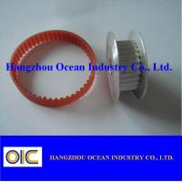 China Aluminum Timing Belt Pulleys on sale