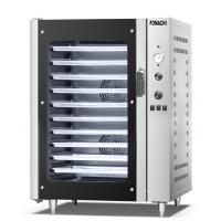 China Electric Convection Oven 10 Trays All Stainless Steel Baking Convection Oven FMX-O226C on sale