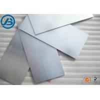 Buy cheap Magnesium Alloy Sheet For Engineering Applications from wholesalers
