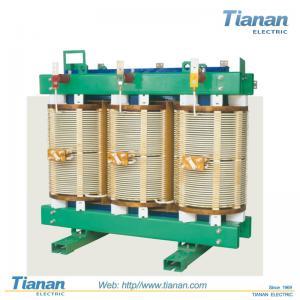 China 35kv/20kv/10kv Scb, Sg (H) B Electrical Distribution Cast Resin Step Down Dry Type Power Transformer on sale