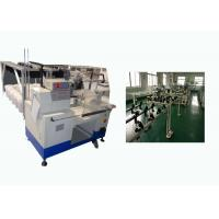 Quality Automatic Cooling Ceiling Fan Stator Winding Machine SMT - R350 wholesale