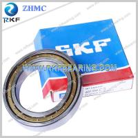 Best SKF 6015MC3 75X115X20mm Deep Groove Ball Bearing with Brass Cage wholesale
