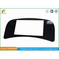 Best 18.5 Inch Lcd Capacitive Touchscreen Panel High Resolution Strong Compatibility wholesale