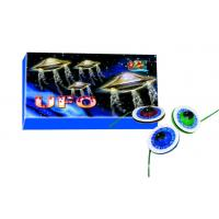 Quality UFO Spinner fireworks wholesale