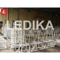 Best Triangle Exhibition Foldable Truss 2809 KGS Loading Weight For Outdoor / Indoor wholesale