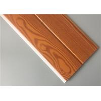 Cheap Plastic Wood Laminate Wall Panels For Living Room for sale
