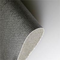 China Polyurethane Coating 3784 Glass Fibre Fabric 550C Thermal Insulation Material on sale