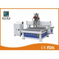 China Ball Screw Transmission PCB CNC Router System Mold Milling CNC Metal Router on sale