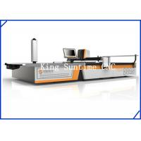 Quality Automatic Leather Cutting Machine wholesale