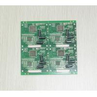 Best 0.2 - 3.2mm Thickness Flying Probe Test Testing PCB Boards With Gold Plating, Rosin wholesale