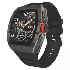 Best M2 smart watch NRF52832 1.3 inch IPS screen blood pressure ip68 waterproof sport fitness tracker for men women wholesale