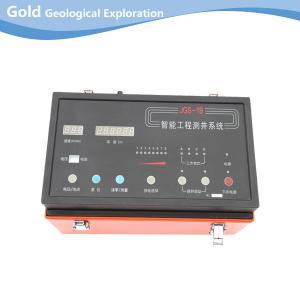 Best Geological Well-logging Control Unit For Logging System wholesale