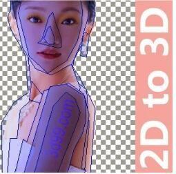 Best Flip lenticular interlacing graphic images design software-3d lenticular image generator lenticular lenses software wholesale
