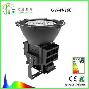 Best 100 Watt High Bay LED Lighting , Energy Efficient High Bay Lighting IP65 wholesale