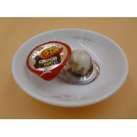 Best Children Love White Chocolate Chip Biscuits Cup Shaped Choco Jam Cookies wholesale