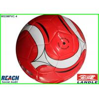 Best Photo Full Printing Footballs Sizes Soccer Balls Machine Stitched PVC PU TPU Synthetic Lea wholesale