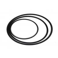 Best Non Standard D Ring Seal , PU / NBR Corrosion Resistance Breaker Backup O Ring wholesale