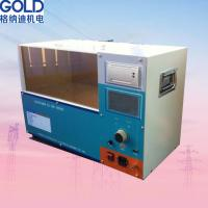 Best GDYJ-502 IEC60156 Dielectric Oil Breakdown Voltage BDV Tester wholesale
