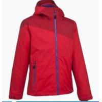 Best Italy style red padded duck/goose feather jacket for men wholesale