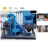 Cheap Low cost waste copper wire recycling machine maufacturer with ce for sale