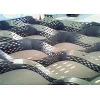 Best Black Color Textured Surface Hdpe Geocell For Road Construction wholesale
