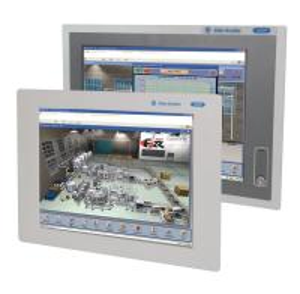 Best Allen-Bradley Operator Interface 2711 2711P HMI wholesale
