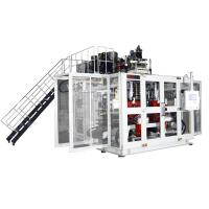 Best 5 Liters Bottle Blow Moulding Machine KAL70 Double Station wholesale