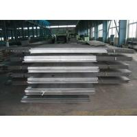 Best 1200mm - 1800mm Width SS400, Q235, Q34 Hot Rolled Checkered Steel Plate / Sheet wholesale