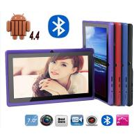 Cheap 1.3GHz  7 Touchpad Tablet PC Dual core , 512MB 4GB Dual Camera wholesale