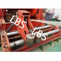 Best High Performance Hydraulic Boat Winch Spooling Device Low Noise wholesale