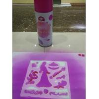 Best Water Based Temporary Spray PaintDIY Chalk Washable Easily To Remove wholesale
