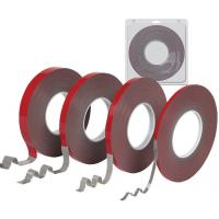 Best Free Sample 3M Acrylic Adhesive Removable VHB Die-Cut Double Sided Foam Tape wholesale