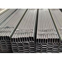 Best Circle / Square / Rectangle / Ellipse galvanized, oiled, black Welded Steel Pipes / Pipe wholesale