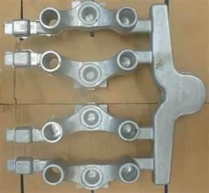 Cheap Custom Shape Polish Aluminum Die Casting Mold, diecasting mold, die cast molding for Auto parts for sale