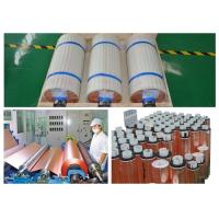 Best 3 OZElectrolytic Rolled Copper Foil, High Ductility Ultra Thin Copper Foil wholesale