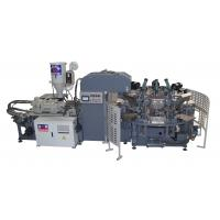 Best Full Automatic PVC Shoe Sole Making Machine with fully automatic system wholesale