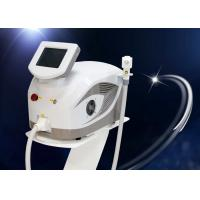 Quality Permanent diode laser hair removal machine cheap price looking for distributor wholesale