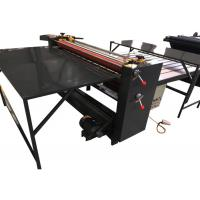 Best High Performance Flute Laminator Machine Electric Driven Type CE Approved wholesale