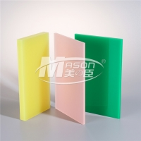 Best Clear Color 3mm Perspex Sheet High Gloss Acrylic Pmma Sheet wholesale