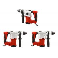 Best Custom Electric Heavy Duty Hammer Drill Machine 110V - 240V Rated Voltage wholesale