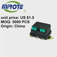 China 12 Voltage 60amp Dual Headlight Relay For Common Application Headlamps  With Fuse on sale