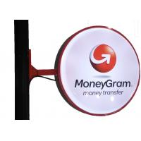 Best Round MoneyGram Service Banking & Financial Institution Signs D50cm wholesale