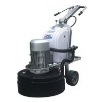 Best 750mm gear driving  Planetary Disc CE approved concrete sanding machine  from China wholesale