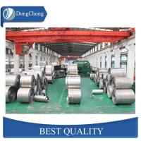 Best 8006 H24 Plain Aluminum Foil Roll Heat Insulation Materials Use HS Code 760711 wholesale