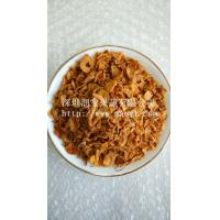 Buy cheap Delicious Brittle Deep Fried Onion , Golden Color Crispy Fried Onions from wholesalers